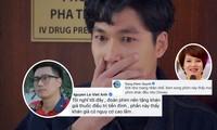 Việt Anh, Diễm Quỳnh cảm thán với gia phả 'xoắn não' của Trí ở 'Hướng dương ngược nắng'