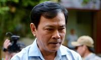 Cận cảnh phiên xử cựu viện phó Nguyễn Hữu Linh