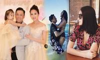 Nhan sắc ngọt ngào, gợi cảm của vợ 'anh Hai' Lam Trường