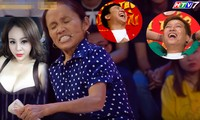 Bà Tân Vlog lại 'đại náo' mạng xã hội và 'chọc' Lê Giang ở 'Thách thức danh hài'