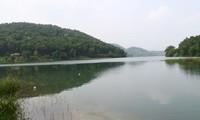 Hòa Bình 'đòi lại' hồ Đầm Bài sau vụ ô nhiễm nguồn nước sạch sông Đà
