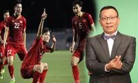MC Lại Văn Sâm dự đoán bất ngờ về tỉ số trận U22 Việt Nam vs U22 Thái Lan