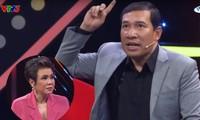 Quang Thắng tiết lộ từng được Việt Hương tán tỉnh