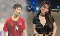 Bạn gái hot girl của Hoàng Đức gây 'bão' cộng đồng mạng Thái vì quá gợi cảm