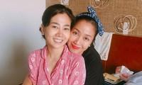 Showbiz 17/1: Ốc Thanh Vân tiết lộ Mai Phương có lúc nói không ra hơi