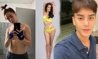 Hoa hậu chuyển giới Thái Lan gây sốc vì phẫu thuật trở lại thành nam giới
