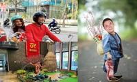 Sao Việt 27 Tết: Bảo Thanh cùng chồng đi chợ sắm đồ, Tuấn Hưng về thăm mẹ