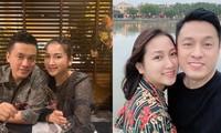 Sau 1 năm về Việt Nam, cuộc sống hiện tại của vợ chồng Lam Trường thế nào?
