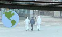 Nhóm YouTuber Hàn bị bắt vì giả cảnh 'truy đuổi' bệnh nhân nhiễm virus corona