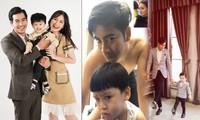 Hậu ly hôn, Ngọc Lan làm điều bất ngờ với Thanh Bình
