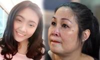 NSND Hồng Vân: 'Trước khi qua đời, Phương Trang vẫn cố xin được diễn'