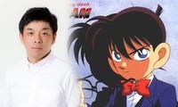 """Junichi Goto – người lồng tiếng cho bộ phim """"Thám tử lừng danh Conan"""""""