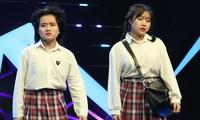 Học trò NSND Hồng Vân gây bão ở Lò Võ Tiếu Lâm