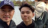 Chi Bảo quyết định đưa con trai là du học sinh tại Anh về nước vì Covid -19