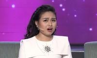 Con gái Lê Giang–Duy Phương lần đầu tiết lộ về mẹ kế trên truyền hình
