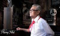 Nhạc sĩ Phong Nhã qua đời ở tuổi 96.