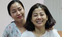 Ốc Thanh Vân và Mai Phương