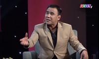 MC Quyền Linh và đạo diễn Lê Hoàng tranh cãi việc đưa cha mẹ vào viện dưỡng lão
