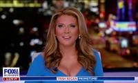 Phát ngôn sai về COVID-19, BTV truyền hình đình đám Mỹ bị đuổi việc