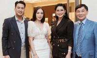 Linh Rin xóa hết hình đôi, thừa nhận rạn nứt tình cảm với con trai Johnathan Hạnh Nguyễn