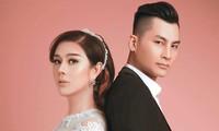 Bị đồn hôn nhân rạn nứt, Lâm Khánh Chi có động thái gây bất ngờ