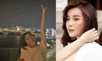 Cao Thái Hà xin lỗi vì đăng clip hút thuốc lá trên trang cá nhân