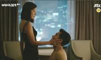 Showbiz 26/4: Bộ phim ngoại tình 19+ lập kỷ lục rating của truyền hình Hàn Quốc