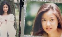 Nhan sắc năm 16 tuổi của Lâm Tâm Như đẹp ngỡ ngàng