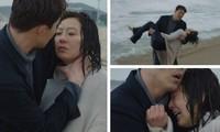 Showbiz 11/5: Diễn viên 'Thế giới hôn nhân' bị sóng cuốn khi quay cảnh tự tử