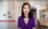 MC Nguyễn Cao Kỳ Duyên bị hàng xóm ở Mỹ kỳ thị