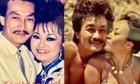 Danh ca Hương Lan hé lộ ảnh bikini thời trẻ