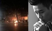 Showbiz 29/5: Nhà hàng của MC Nguyên Khang cháy rụi, thiệt hại 100%