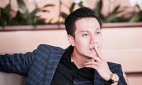 Diễn viên Việt Anh bức xúc vì trang facebook cá nhân bị 'đánh sập'
