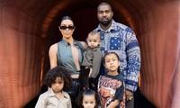 Cách ly ở nhà quá lâu, Kim Kardashian và Kanye West nảy sinh mâu thuẫn