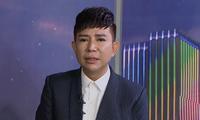 Ca sĩ Long Nhật: 'Tôi đâu muốn mọi người gọi mình bằng chế'
