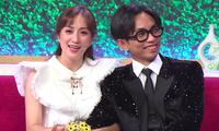 Khánh Thi và Phan Hiển chia sẻ về cuộc sống hôn nhân 'tâm đầu ý hợp'