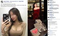 'Sugar Daddy': Xu hướng hẹn hò mạng xã hội hay hình thức mại dâm trá hình?