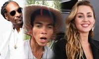 YouTuber chăn bò Việt Nam được sao quốc tế đồng loạt khen gợi là ai?