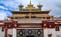 Điều ít biết về tu viện Phật giáo đầu tiên ở Tây Tạng