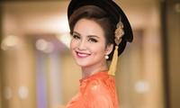 Hoa hậu Diễm Hương: 'Hầu hết người đẹp Vbiz đều chỉnh sửa nhan sắc'