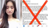 Trước khi bị phạt 7,5 triệu đồng vì đưa tin COVID-19 sai, Hòa Minzy nhiều lần bị 'ném đá'