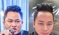Dân mạng 'ngã ngửa' trước ngoại hình khác lạ của ca sĩ Tùng Dương