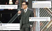 Nghệ sĩ tặng 'bão' lời khen cho 'Rap Việt': Khẳng định đây là sự tự hào