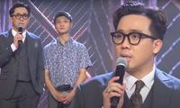Dàn giám khảo tranh luận về thí sinh gác chuyện thi đại học để thi 'Rap Việt'