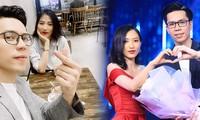 """BTV truyền hình Quốc Hội 'bóc phốt' Mai Tường Vân """"Siêu trí tuệ"""" sau lần đầu hẹn hò"""
