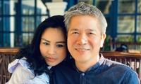 Người yêu vừa hát vừa ngỏ lời với Thanh Lam: Em có đồng ý về làm dâu Hải Phòng không?