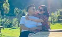 Hồng Đăng dành lời yêu 'ngọt lịm' tặng bà xã sau 19 năm chung đôi