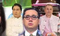 Cười 'rơi hàm' trước ảnh phát phì của dàn HLV Rap Việt, 'hốt hoảng' nhất là MC Trấn Thành