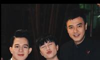 Gia đình 'Về nhà đi con' Quang Anh, Bảo Hân và MC Tuấn Tú hội ngộ