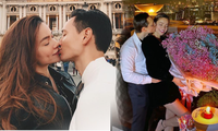 Hồ Ngọc Hà gây 'sốt' khi liên tục nói 'Em yêu anh', tiết lộ điều đặc biệt với Kim Lý